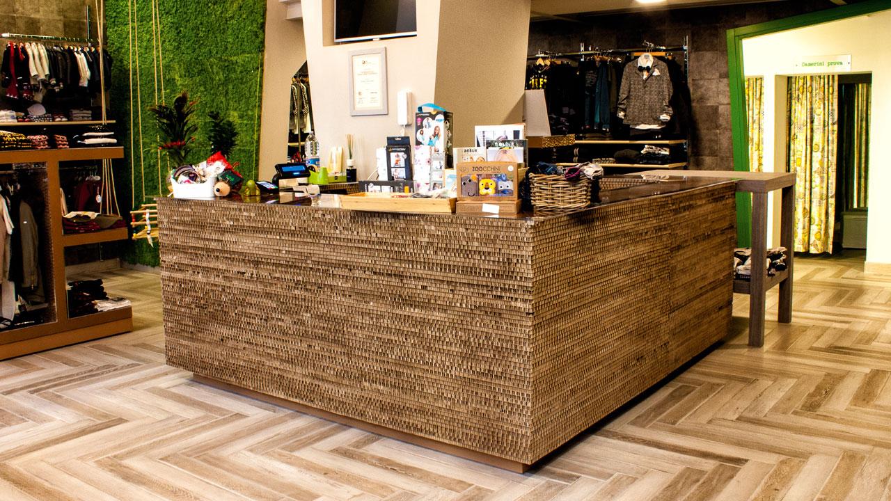 Kattuni arredi in cartone mobili arredamenti design in for Arredamento ecosostenibile